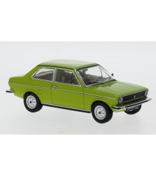 VW Derby LS, green