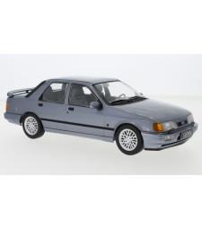 Ford Sierra Cosworth, metallic-grey, 1988
