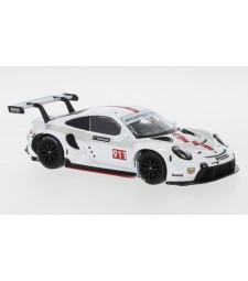 Porsche 911 RSR GT, No.911