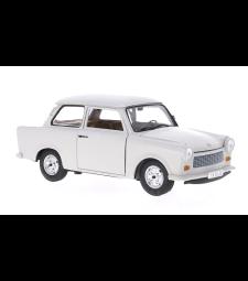 Trabant 601 - Light Grey