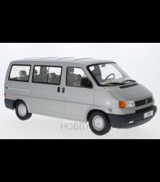 VW T4 Caravelle, metallic gray, 1992