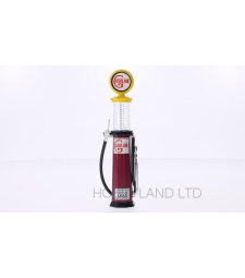 Accessory petrol pump, gasoline, mechanical