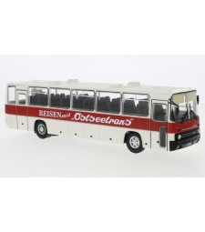 Ikarus 250.59, white/red, Ostseetrans