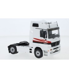 Mercedes Actros MP1, white/Decorated, 1995