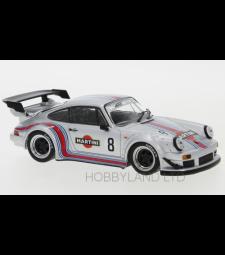 Porsche 911 RWB (930), Martini RAUH-World