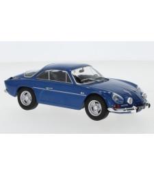 Alpine Renault A110 1300, metallic-blue, 1971