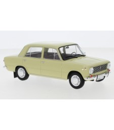 Lada 1200, yellow