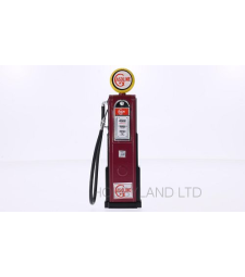 Accessory petrol pump, gasoline, automatic