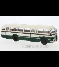 Skoda 706 RO, green / white