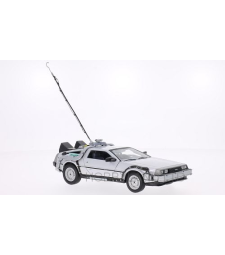 DeLorean Back to the Future I
