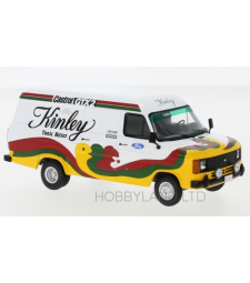 Ford Transit MKII, Kinley team Belgium