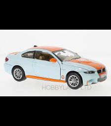 BMW M3, Gulf