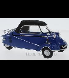 Messerschmitt KR200 Convertible, Blue