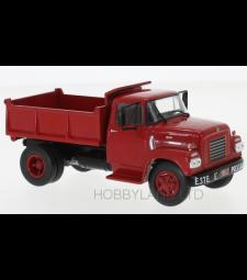 IHC NV-184, red, 1960