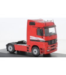 Mercedes Actros MP 1, red, 1995