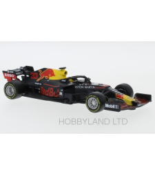 Red Bull Honda RB15, No.33, Aston Martin Red Bull racing, Red Bull, formula 1, M.Verstappen, 2019
