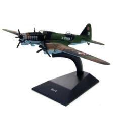 ILYUSHIN IL-4 BOB SOVIET AIR FORCE