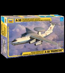 """1:144 Руски радарен патрулен самолет Бариев А-50 (BERIEV A-50 """"MAINSTAY"""")"""