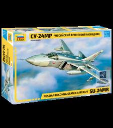 1:72 Руски разузнавателен самолет Сухой СУ-24МР (SUKHOI SU-24MR RUS.REC.AIRCRAF)