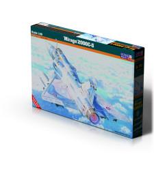 1:48 Mirage 2000C-5