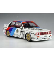 BMW E30 DTM 1989 WARSTEINER