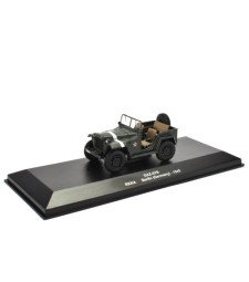 GAZ-67B (WWII Collection by EAGLEMOSS)