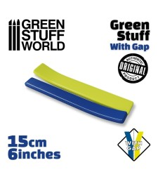 Green Stuff Kneadatite with GAP 6 (15cm)