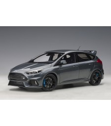 Ford Focus RS 2016 (stealth grey) (composite model/full openings)