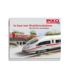 Книга PIKO A-Track Book