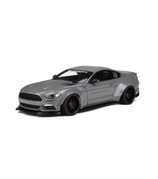 FORD MUSTANG BY LB WORKS