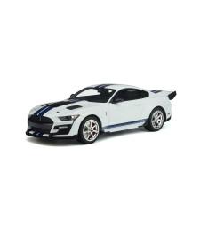 SHELBY GT500 DRAGON SNAKE - OXFORD WHITE