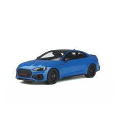 AUDI RS5 COUPE - TURBO BLUE