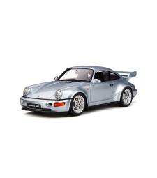 PORSCHE 911 (964) CARRERA RS 3.8 POLAR SILVER