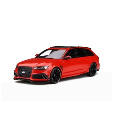 AUDI ABT RS6 + MISANO RED