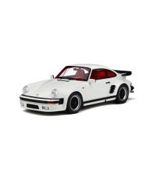 PORSCHE 911 (930) TURBO S WHITE