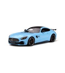 AMG GT-R CHINA BLUE 2018