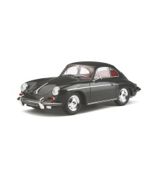 PORSCHE 356 C2 GT - SLATE GREY