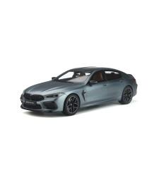 BMW M8 GRAN COUPE - FROZEN BLUESTONE METALLIC
