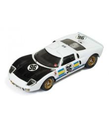 Ford GT MKII #96 B.McLaren-C.Amon 24h Daytona 1966