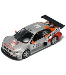 SEAT TOLEDO GT #7 M.Duez-M-A. de Castro-C.Lavieille Test Day 24h de Francorchamps 2003