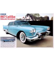 1:32 Cadillac 1957 Eldorado Brougham