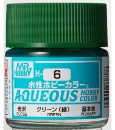 H-006 Green (10ml) - Mr. Color