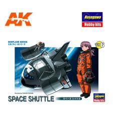 60106 TH6 - Egg Plane Space Shuttle