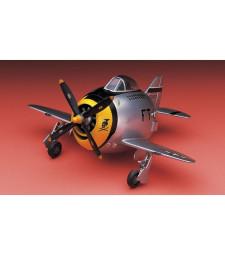 60120 TH10 - Egg Plane P-47 Thunderbolt