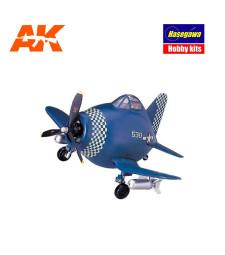 60122 TH12 - Egg Plane F-4U Corsair