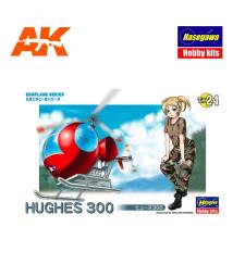 TH24 - Egg Plane Hughes 300