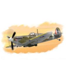 """1:72 Британски изтребител Supermarine""""Spitfire"""" MK.Vb  EASY KIT"""