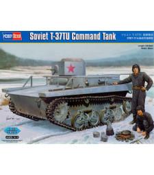 1:35 Съветски команден танк T-37ТУ