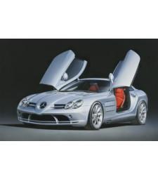 1:24 Автомобил Mercedes-Benz SLR McLaren