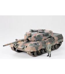 1:35 Западногермански танк Леопард А4 (West German Leopard A4 Tank)